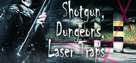 Shotgun, Dungeons, Laser Traps Free Download