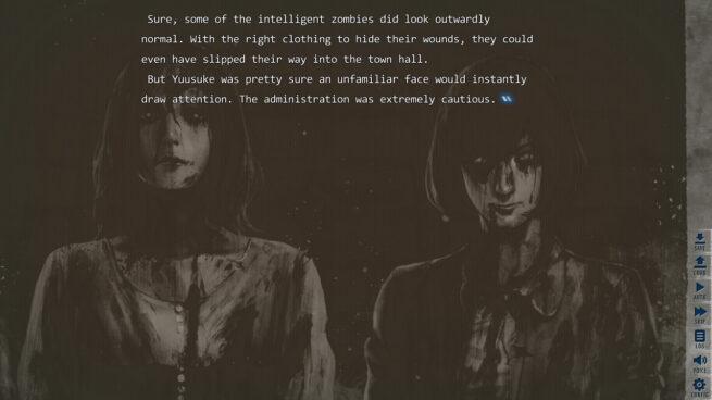 I Walk Among Zombies Vol. 3 Free Download