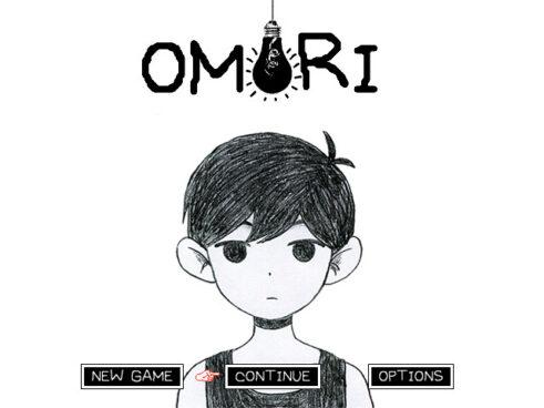 OMORI Free Download