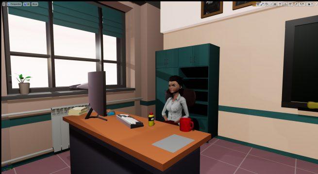 Bad boy simulator Free Download