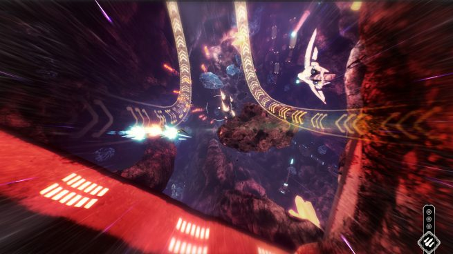 Redout: Space Assault Free Download