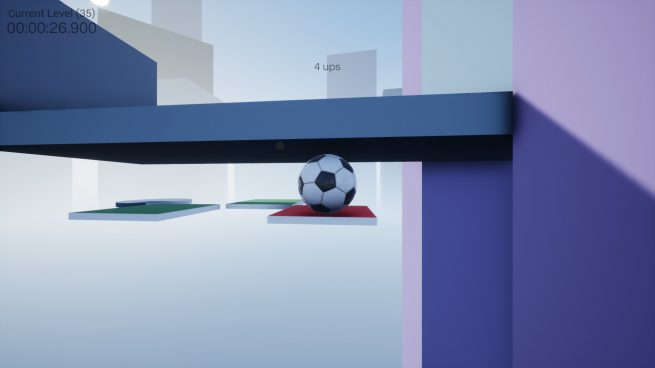 87 Aftermath: A Rolling Ball Game Free Download