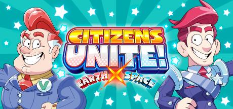 Citizens Unite!: Earth x Space Free Download