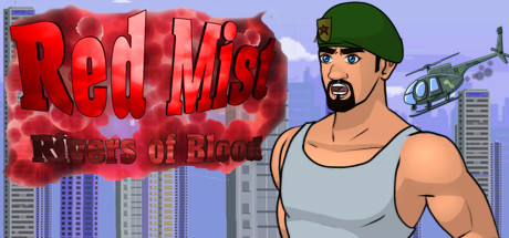 Red Mist: Rivers of Blood Free Download