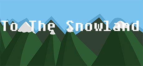To The Snowland Platformer Game Free Download
