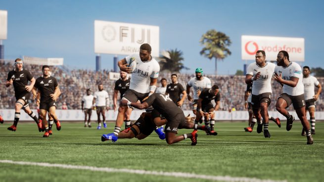 Rugby Challenge 4 Free Download