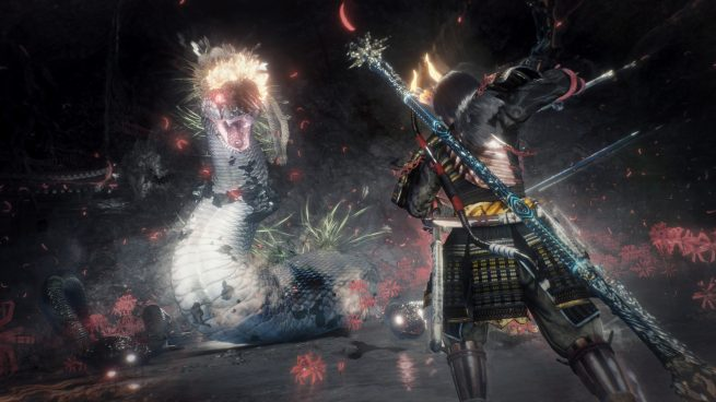 Nioh 2 – The Complete Edition Free Download