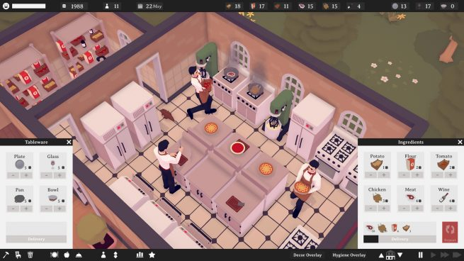 TasteMaker: Restaurant Simulator Free Download