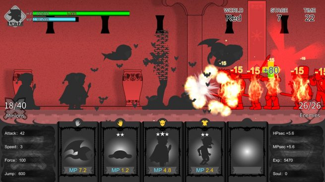 Black Maou & Rainbow Kingdom Free Download