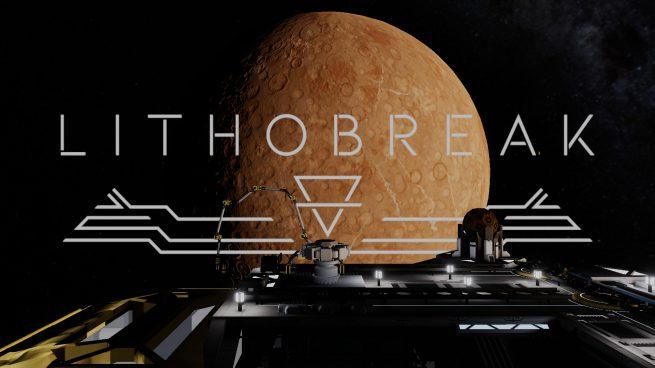 LithoBreak Free Download