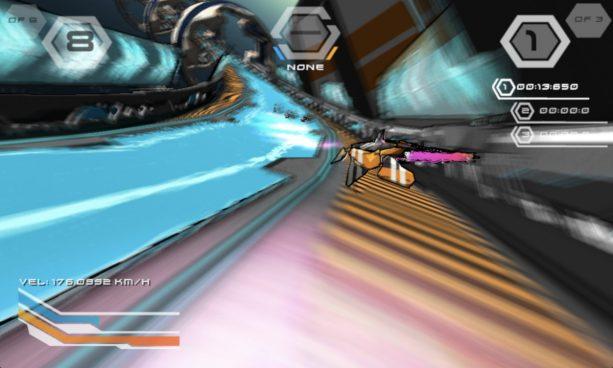 Metric Racer Free Download