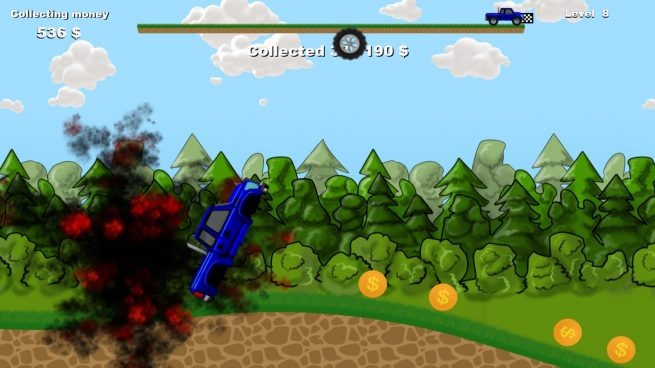 TOP TRUCK DRIVER Free Download