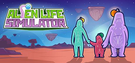 Alien Life Simulator Free Download