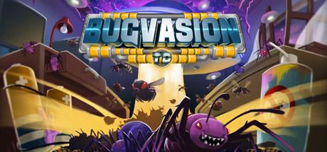 Bugvasion TD Free Download