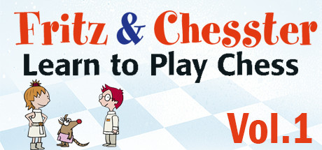 Fritz & Chesster - Learn to Play Chess Vol. 1 Free Download