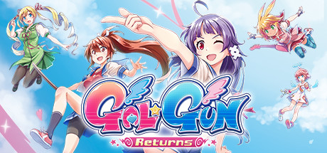 Gal*Gun Returns Free Download