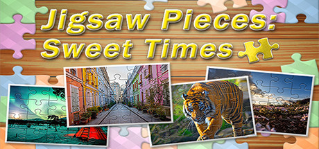 Jigsaw Pieces - Sweet Times Free Download