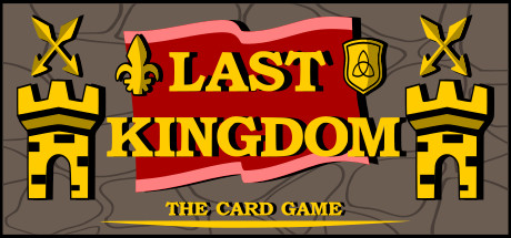 Last Kingdom - The Card Game Free Download