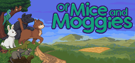 Of Mice and Moggies Free Download