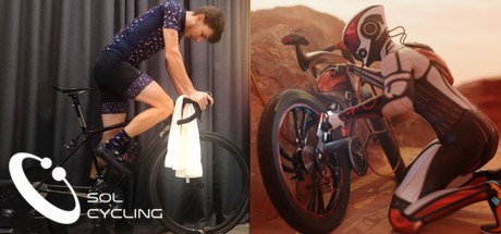 SOL Cycling Free Download