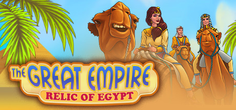 The Great Empire: Relic of Egypt Free Download