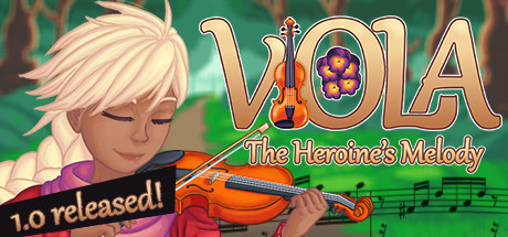 Viola: The Heroine's Melody Free Download