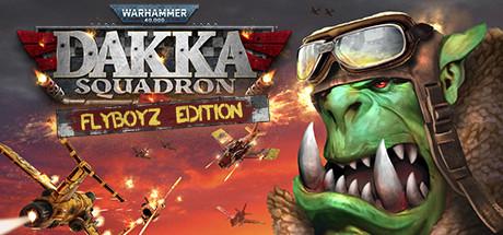 Warhammer 40,000: Dakka Squadron - Flyboyz Edition Free Download