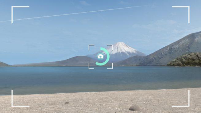 Laid-Back Camp - Virtual - Lake Motosu Free Download