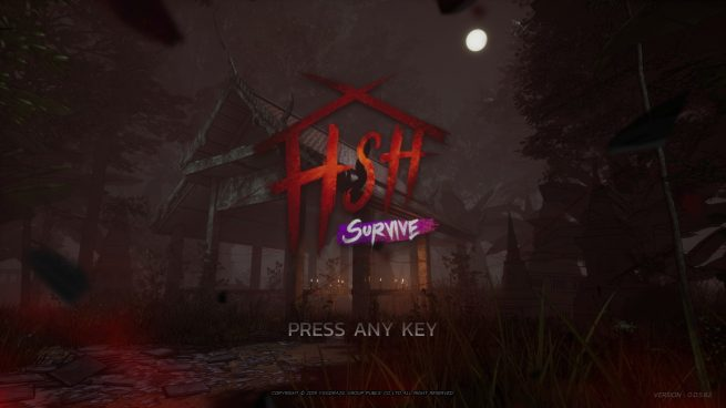 Home Sweet Home : Survive Free Download