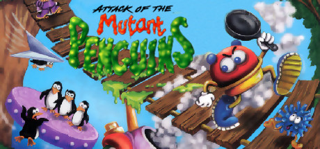 Attack of the Mutant Penguins Free Download