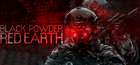 Black Powder Red Earth® Free Download