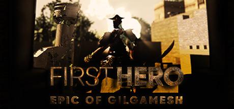 First Hero - Epic of Gilgamesh Free Download