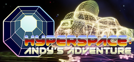 Hyperspace : Andy's Adventure Free Download