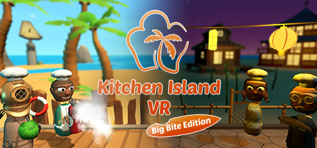 Kitchen Island VR Free Download