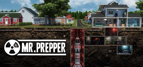 Mr. Prepper Free Download