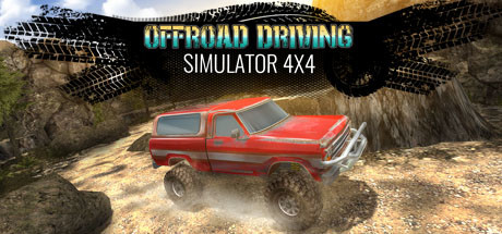 Offroad Driving Simulator 4x4 Free Download