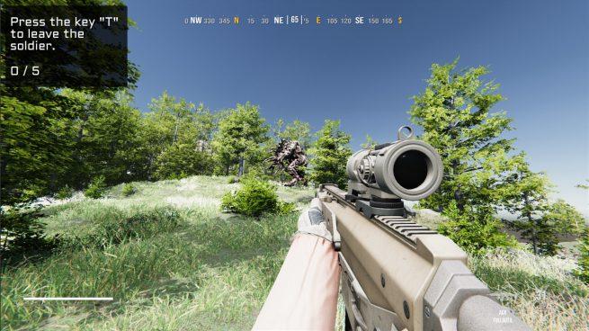 FPS Tactics Free Download