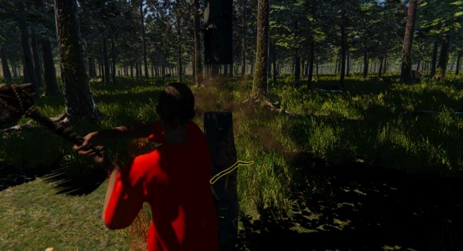INMATE: Survival Free Download