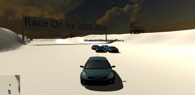 Race On Ice 2021 Pro Free Download