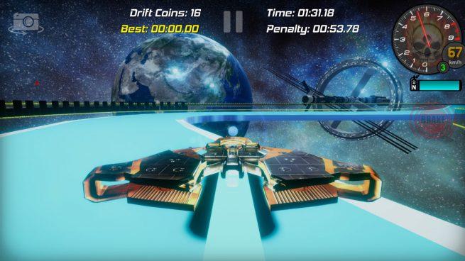 Space Ship DRIFT Free Download