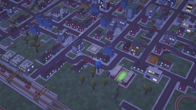 Voxel Tycoon Free Download