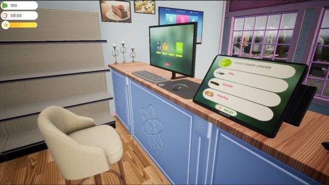 Bakery Shop Simulator Free Download