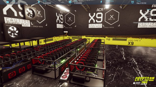 Crypto Mining Simulator Free Download