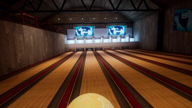 Pure Bowl VR Free Download