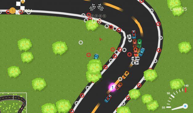 Extreme racing Free Download