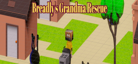 Breadly's Grandma Rescue Free Download
