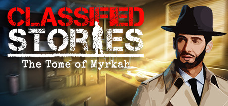 Classified Stories: The Tome of Myrkah Free Download