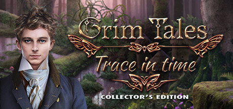 Grim Tales: Trace in Time Collector's Edition Free Download