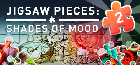 Jigsaw Pieces 2 - Shades of Mood Free Download