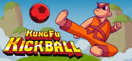 KungFu Kickball Free Download